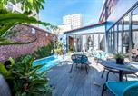 Hôtel Bayan Lepas - Tien Terrace-1