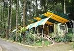 Hôtel Pacet - Taman Safari Lodge-1