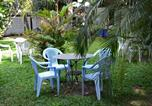 Villages vacances Lat Krabang - Swiss Garden Pattaya-4