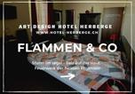 Hôtel Kappel - Art Design Hotel Herberge-4