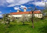 Hôtel Sankt Kanzian am Klopeiner See - Stift St. Georgen am Längsee-1