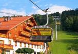 Hôtel Szczyrk - Hotel Meta Resort & Vine Spa-2