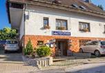Location vacances Gehlberg - Gasthof 'Zum Reifberg'-1