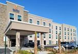Hôtel Jacksonville - Comfort Inn & Suites Jacksonville - Orange Park-1