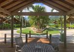 Hôtel Îles Cook - Magic Reef Bungalows-4