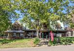 Location vacances Tamworth - Gold Mine Guest House and Cafe-3