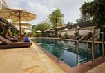 Hôtel Siem Reap - Lin Ratanak Angkor Hotel-3