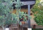 Location vacances  Albacete - Casas Rurales Cortijo Bellavista-4