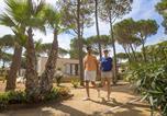 Camping avec Quartiers VIP / Premium Espagne - Camping Sandaya Cypsela Resort-3