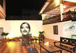 Hôtel Laos - Vientiane Star Hotel-1