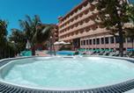 Hôtel Motril - Hotel Victoria Playa-4