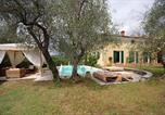Location vacances Bolano - Villa in Bolano-1