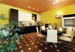 Location vacances Istria - Three-Bedroom Holiday Home in Krsan-1