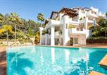 Location vacances Estepona - Hanami Alcazaba Beach Penthouse-1
