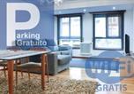 Location vacances San Amaro - R & S Apartamento Ourense Centro con Parking-1