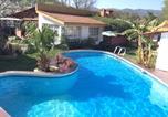 Location vacances San Salvador de Jujuy - La Casa de Reyes Posada-1