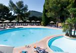 Location vacances Le Beausset - Lou Pigno