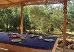 Location vacances Siniscola - Holiday Home Marilu-1