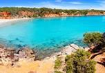 Hôtel Sant Joan de Labritja - Cala Llenya Resort Ibiza-3