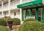 Hôtel Lancaster - Quality Inn Lancaster-2