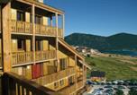 Location vacances Puyvalador - Residence Lagrange Vacances L'Oree des Cimes