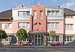 Hôtel Mönchengladbach - Hotel Restaurant Esser-1