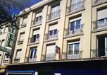 Hôtel Loire-Atlantique - Hôtel Le Bretagne-2