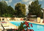 Camping Ruoms - Camping Le Chassezac