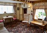 Location vacances Beaminster - Little Thatch-3