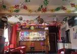 Hôtel Blackpool - Lanayr Hotel Blackpool-4