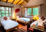 Location vacances Ollantaytambo - Sacred Dreams Lodge-4