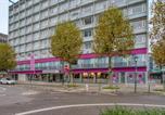 Hôtel Sarrebruck - Fourside Hotel Saarbrücken-2