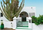 Location vacances Orzola - Villa Tranquila-4
