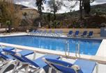 Location vacances Bufali - Oasis Country Park-2