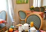 Hôtel Hennebont - Rex Hotel Lorient-2
