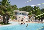 Camping avec Ambiance club Agde - Camping Club Le Napoléon -3