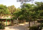 Hôtel Segur de Calafell - Chalet Camping Vilanova Park 1-1