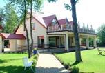Villages vacances Ryn - Neptun Club-3
