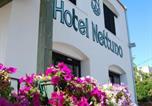 Hôtel Rodi Garganico - Hotel Villa Nettuno-3
