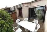 Location vacances  Aude - Appartement Port Leucate, 2 pièces, 6 personnes - Fr-1-199-114-3
