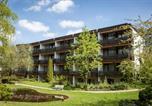 Hôtel Bad Bodenteich - Vitalhotel Ascona-1