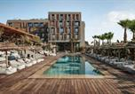 Hôtel Sant Antoni de Portmany - Oku Ibiza-1