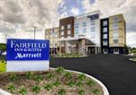 Hôtel Beckley - Fairfield Inn & Suites by Marriott Princeton-1