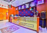 Hôtel Ras Al-Khaimah - Grand Pj Hotel-2
