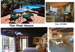 Location vacances Agoura Hills - Malibu Island Private Room-3