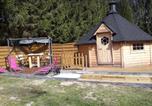 Location vacances Spa - Repos De La Fontaine-1