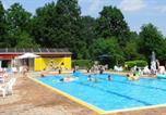 Villages vacances Franeker - Bungalowpark De Bremerberg-2