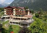 Hôtel Schwaz, Innsbruck, Autriche - Das Pfandler Hotel-1