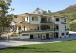Hôtel Province de Teramo - Locanda Del Parco Hotel