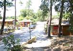 Camping Grayan-et-l'Hôpital - Camping Mussonville